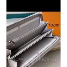 Чоловічий гаманець Louis Vuitton (67824) white