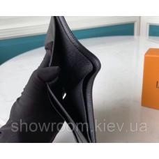 Чоловіче портмоне LV (61918) подарункова упаковка