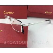 Чоловіча брендова оправа Cartier 8201036