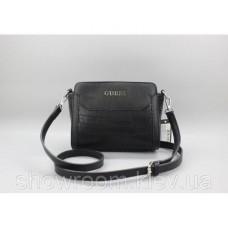 Женская брендовая сумка на плечо Guess (2814)