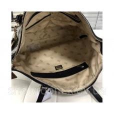 Женская сумка шоппер Guess (423) brown