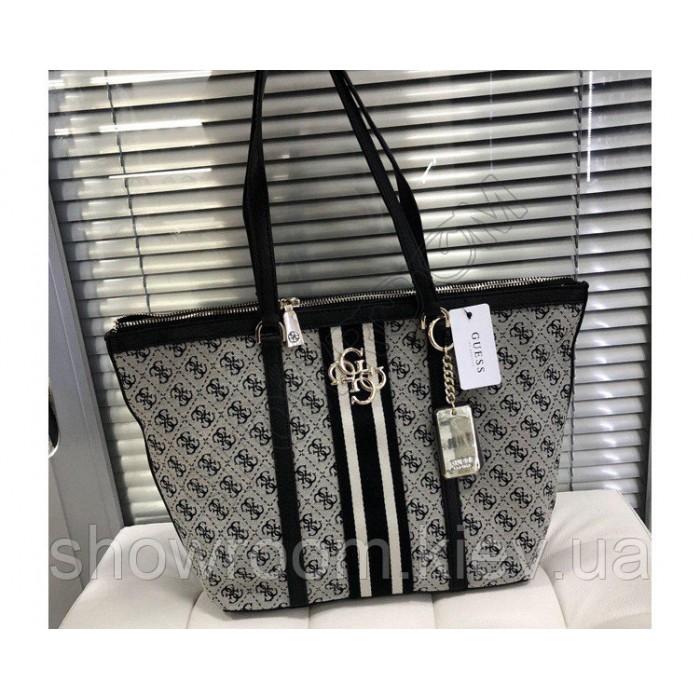 Женская сумка шоппер Guess (423)