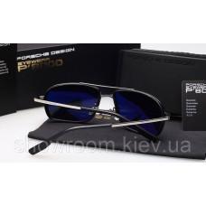 Сонцезахисні окуляри Porsche Design (85081) silver