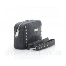 Женская сумка David Jones (337) черная