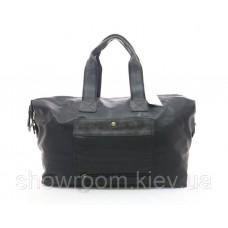 Чоловіча містка дорожня сумка David Jones (580) чорна
