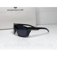 Солнцезащитные очки с поляризацией Porsche Design  (102) black