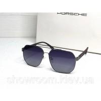 Мужские солнечные очки Porsche Design c поляризацией (p-882)
