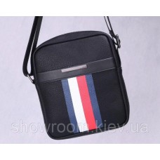 Чоловіча брендова сумка через плече (686)