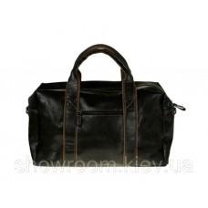 Тревелбэг мужская дорожная сумка David Jones (394) черная