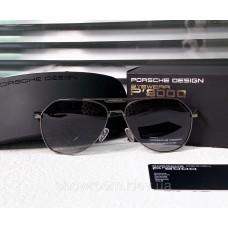 Сонцезахисні окуляри з поляризацією Porsche Design (425)
