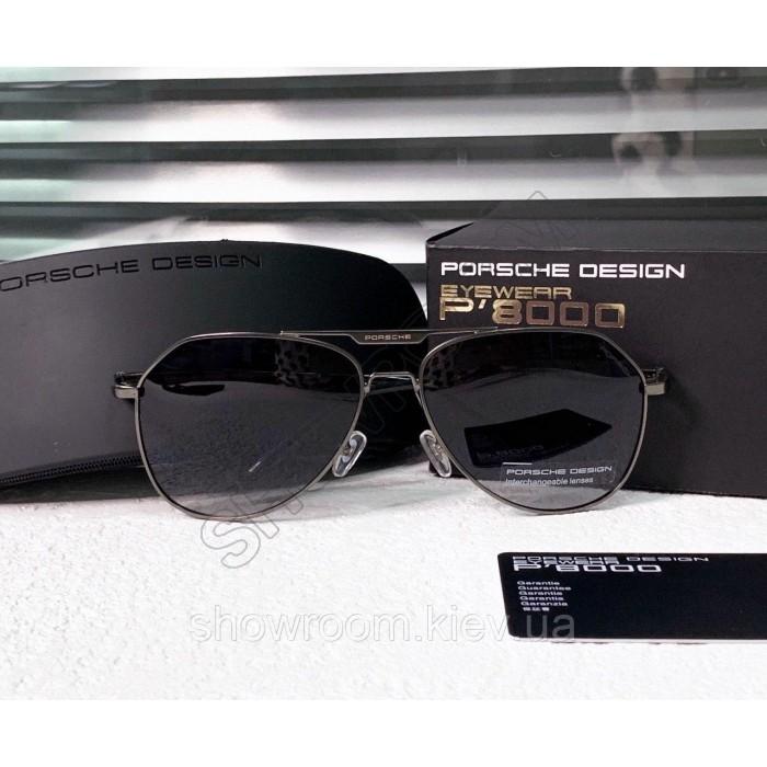 Солнцезащитные очки с поляризацией Porsche Design (425)