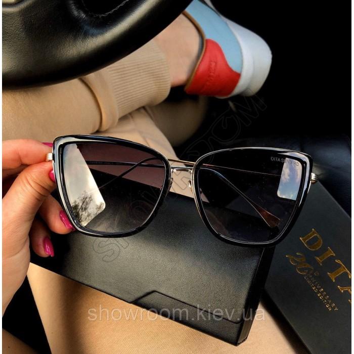 Солнцезащитные очки Dita Sun bird