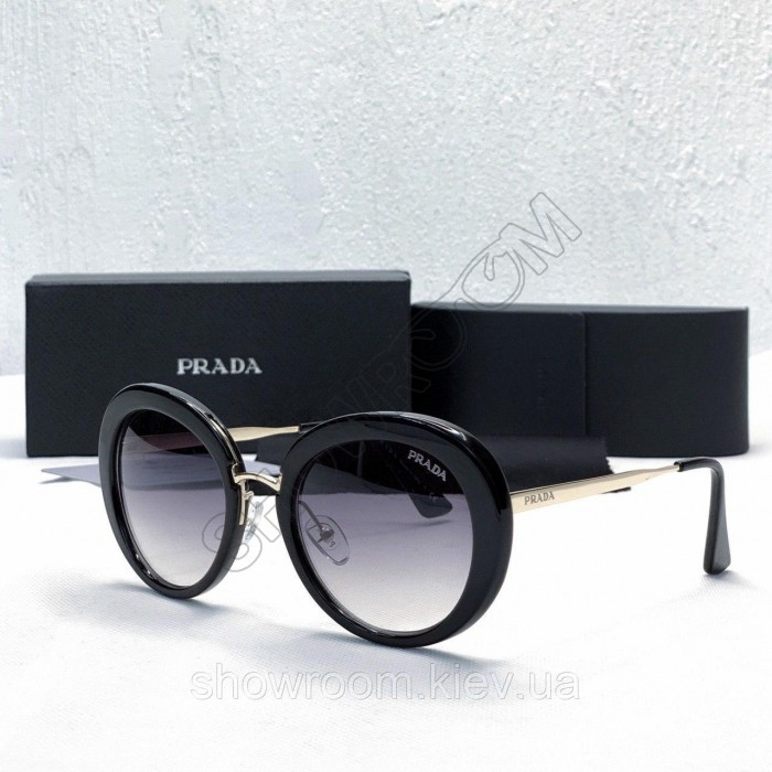 Женские солнцезащитные очки (16qs) black