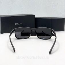 Мужские солнцезащитные очки c поляризацией (1340)