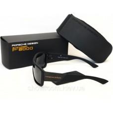 Чоловічі сонцезахисні окуляри з поляризацією Porsche Design (3255)