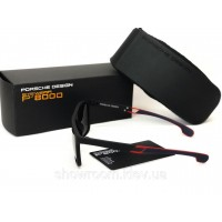 Мужские солнечные очки с поляризацией Porsche Design (0355)
