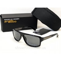Мужские очки от солнца с поляризацией Porsche Design (9091)