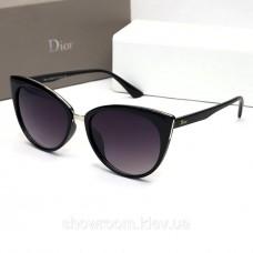 """Жіночі сонцезахисні окуляри """"кішки"""" (5082)"""