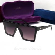 Жіночі сонцезахисні окуляри маска (328)