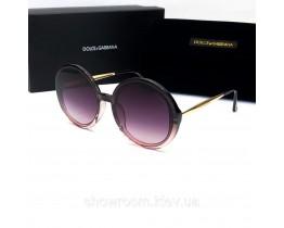 Жіночі сонцезахисні окуляри (4044) lilac