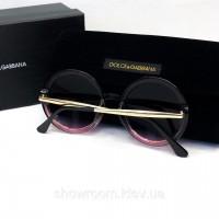 Женские солнцезащитные очки (4044) lilac