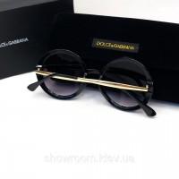 Женские солнцезащитные очки (4044) black