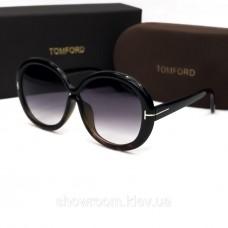 Жіночі сонцезахисні окуляри Tom Ford (710)