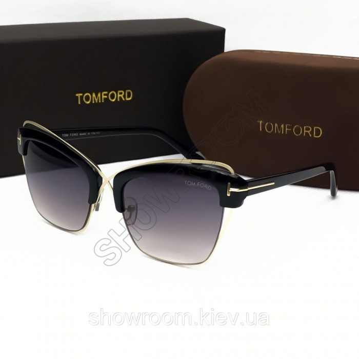 Женские солнцезащитные очки Tom Ford (0486)