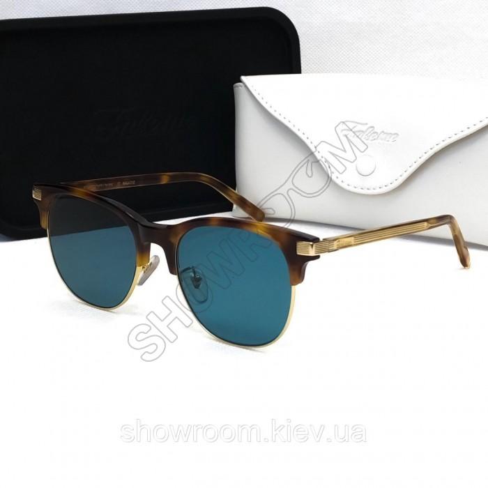 Женские стильные солнцезащитные очки Fake Me (Lux)