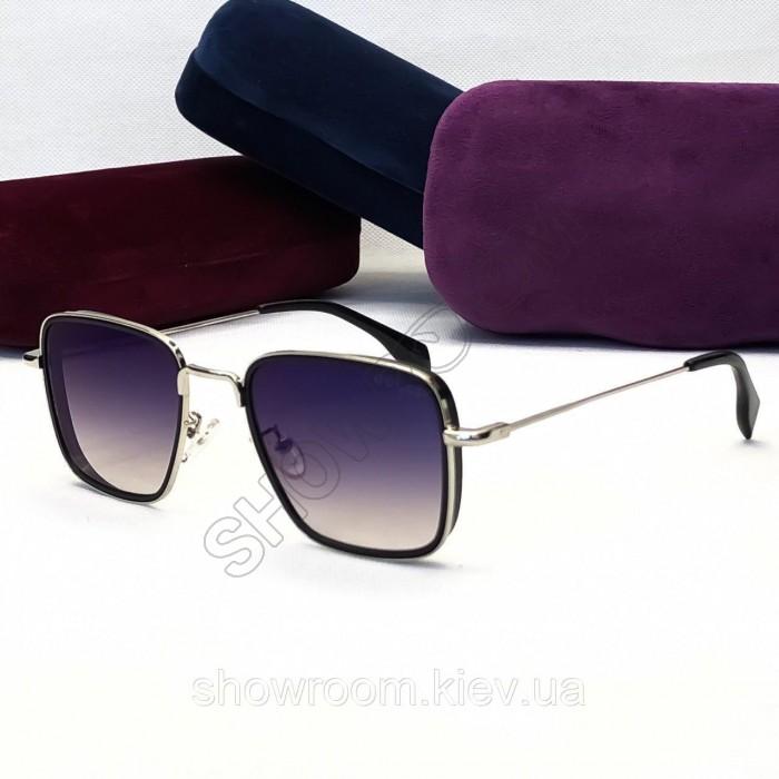 Женские солнцезащитные очки GG (2015) blue