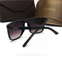 Мужские солнцезащитные очки в стиле GG (3994)