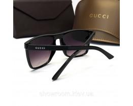 Чоловічі сонцезахисні окуляри в стилі GG (3994)