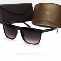 Мужские солнцезащитные очки в стиле Gucci (3994)