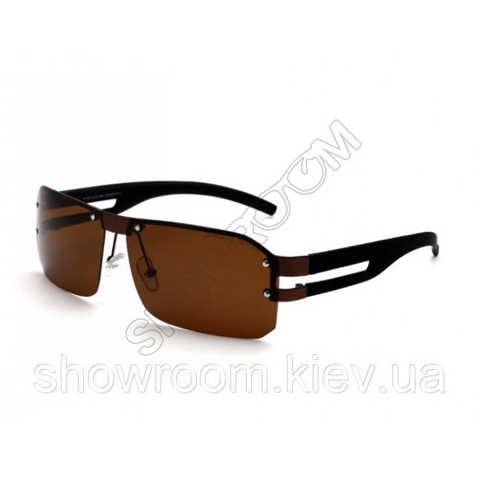 Солнцезащитные очки Porsche Design (p-8461) brown