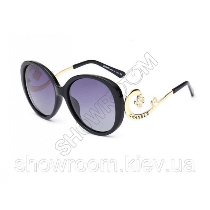 Женские солнцезащитные очки (1663) black