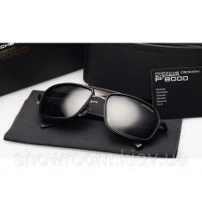 Сонцезахисні окуляри Porsche Design (85081) gold