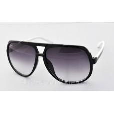 Солнцезащитные очки GG (1622) черная оправа