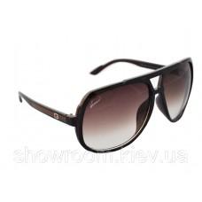 Солнцезащитные очки GG (1622) коричневая оправа