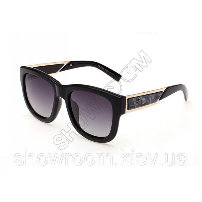 Солнцезащитные очки PRADA (15005) black