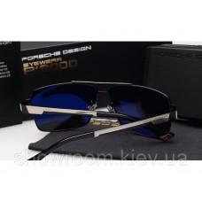 Сонцезахисні окуляри Porsche Design (p-8712) black