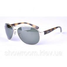 Сонцезахисні окуляри RAY BAN 3386 001 LUX