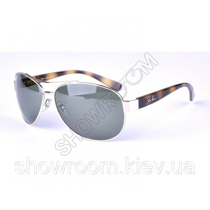 Солнцезащитные очки RAY BAN 3386 001 LUX