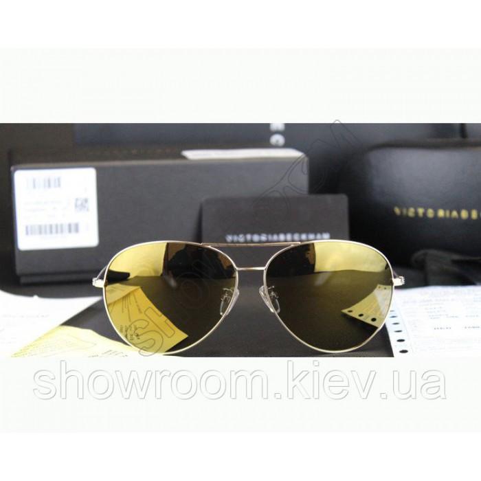 Солнцезащитные очки Victoria Beckham (3025) yellow