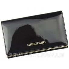 Женский кошелек Gregorio (L101) leather brown
