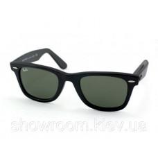 Мужские солнцезащитные очки RAY BAN Wayfarer 2140-901 LUX