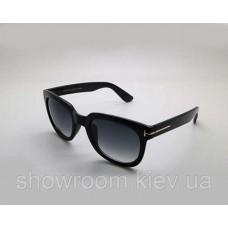 Женские солнцезащитные очки Tom Ford (5179) black