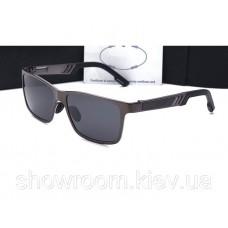 Сонцезахисні окуляри Prada (6560) grey