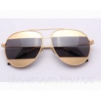 Женские модные солнцезащитные очки в (s7)