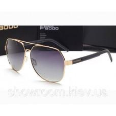 Сонцезахисні окуляри Porsche Design (5210) gold