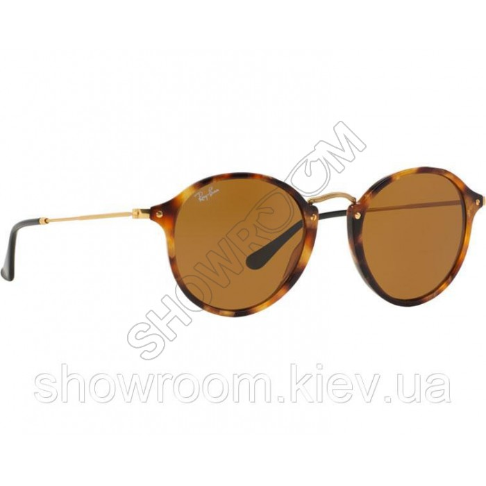 Мужские солнцезащитные очки Ray Ban 2447 1160 leo Lux